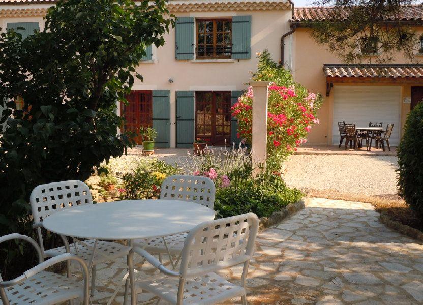 Maison à vendre 500m2 à Suze-la-Rousse
