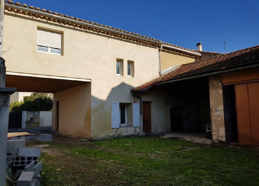 Maison à vendre 255m2 à Lapalud