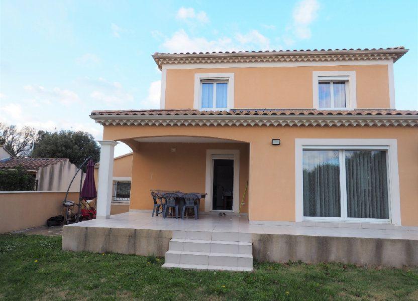 Maison à vendre 134m2 à Bollène