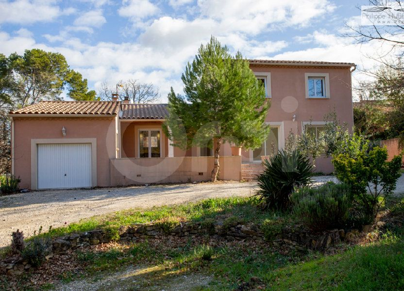 Maison à vendre 121.74m2 à Bollène