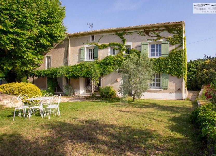 Maison à vendre 200m2 à Bollène