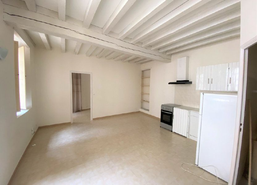 Appartement à louer 37.95m2 à Bollène
