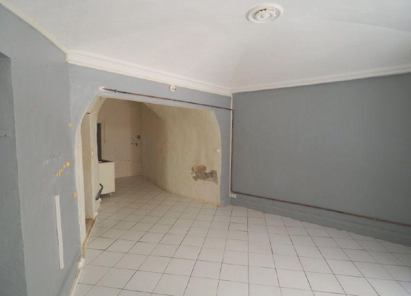 Appartement à vendre 45m2 à Bourg-Saint-Andéol