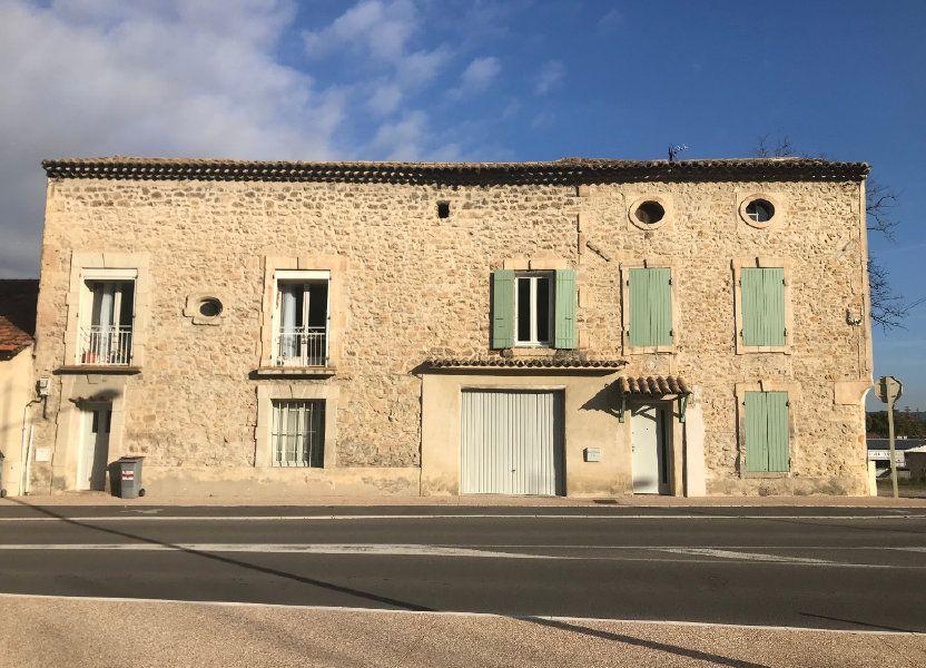 Maison à vendre 112.31m2 à Bollène