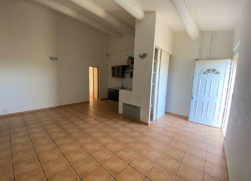 Maison à vendre 62.21m2 à Rochegude