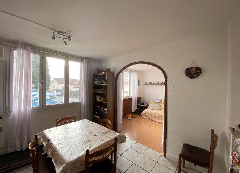 Appartement à vendre 61.76m2 à Valréas