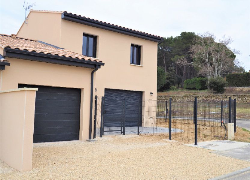 Maison à louer 116.02m2 à Bollène