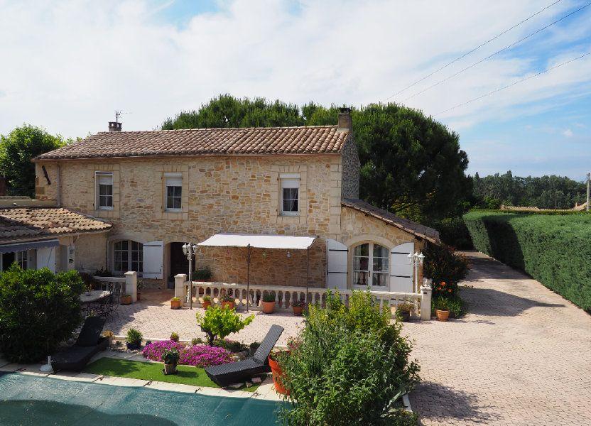 Maison à vendre 180m2 à Bollène