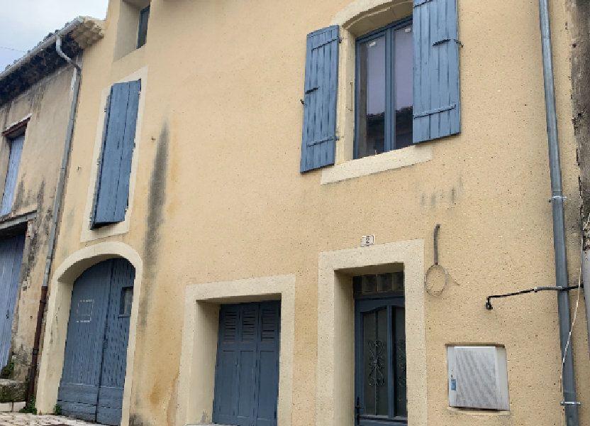 Maison à vendre 164.7m2 à Mornas