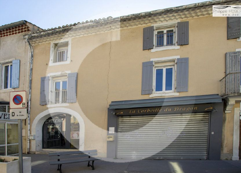 Appartement à vendre 87.05m2 à Mondragon