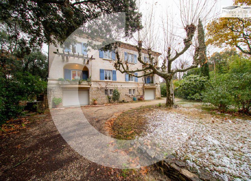 Maison à vendre 245m2 à Bollène