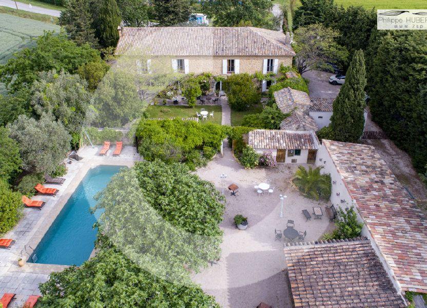 Maison à vendre 477.08m2 à Piolenc