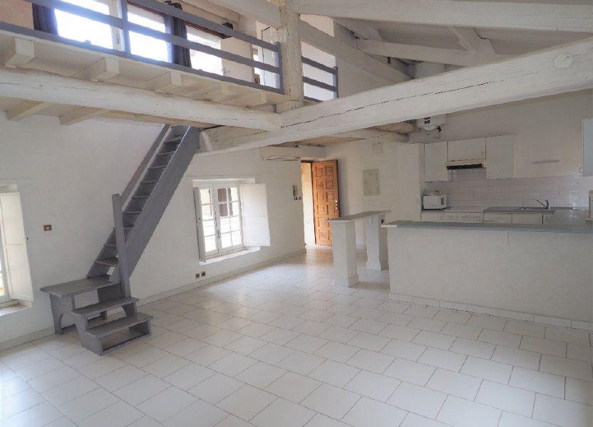 Appartement à louer 45m2 à Bollène