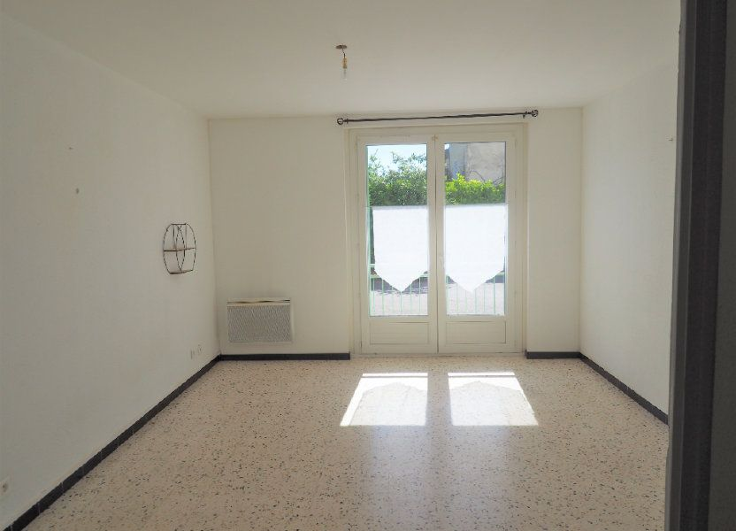 Appartement à louer 55.34m2 à Bollène
