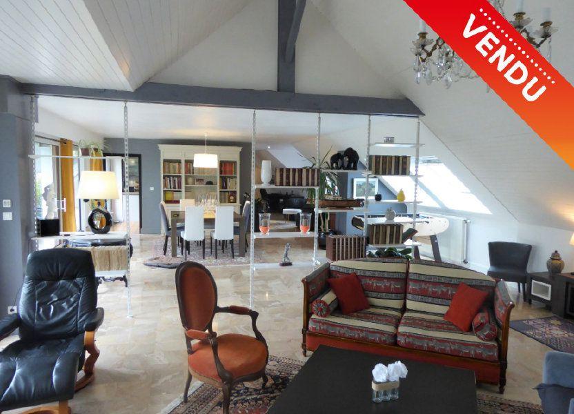 Appartement à vendre 215m2 à Quimper
