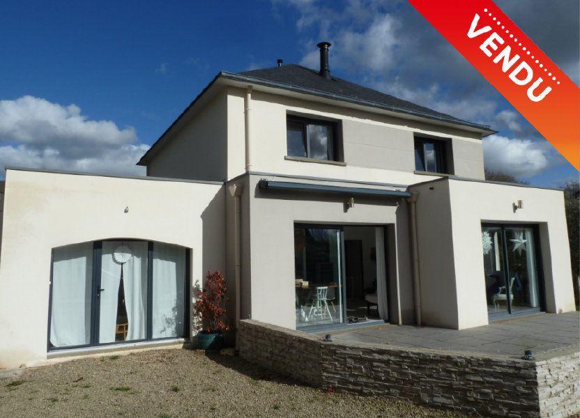 Maison à vendre 144m2 à Quimper