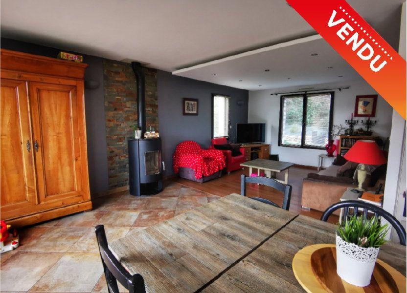 Maison à vendre 187m2 à Plomelin
