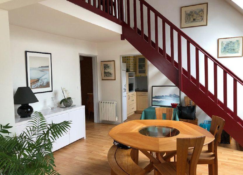 Appartement à louer 88m2 à Quimper