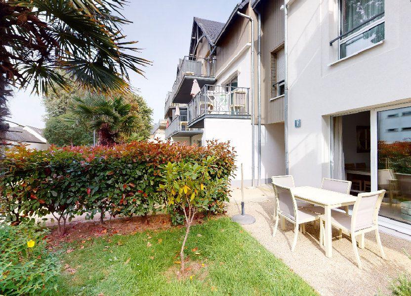 Appartement à vendre 33.71m2 à Bénodet