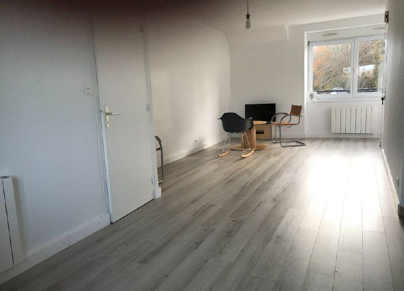 Appartement à vendre 41m2 à Pleuven