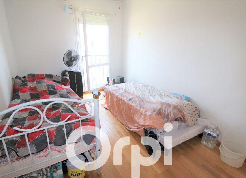 Appartement à vendre 56m2 à Sevran