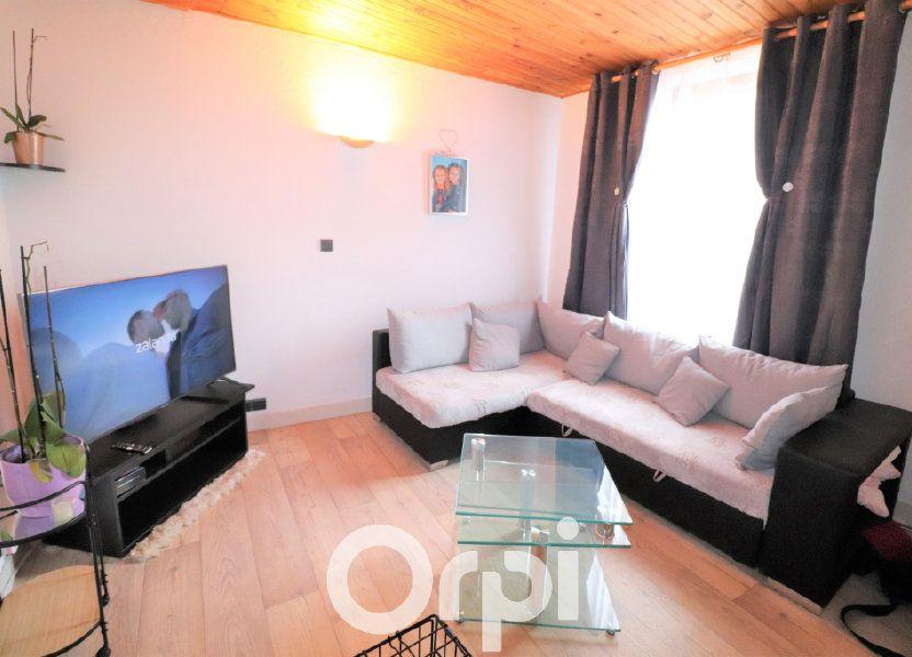 Appartement à vendre 35m2 à Sevran