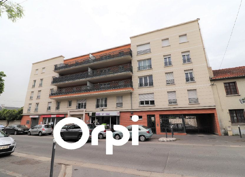 Appartement à vendre 66.58m2 à Sevran