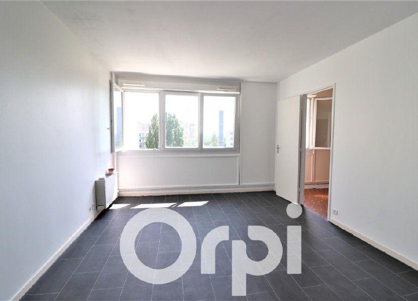 Appartement à louer 53.47m2 à Sevran