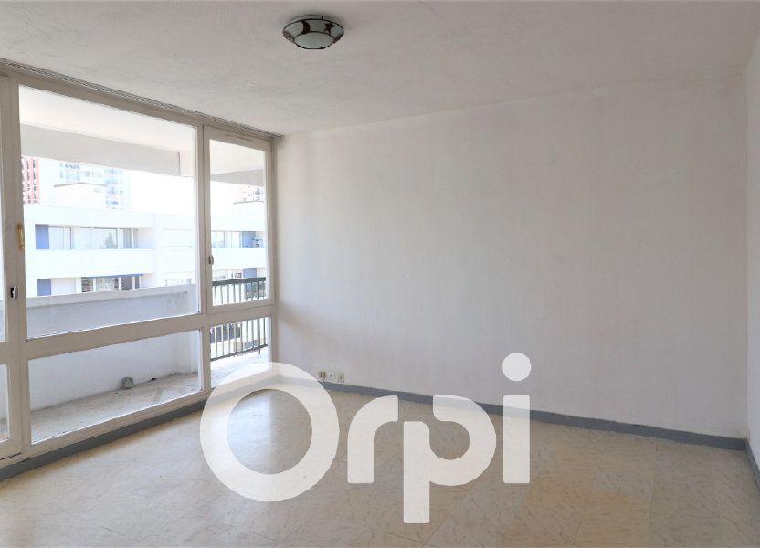 Appartement à louer 56.91m2 à Sevran