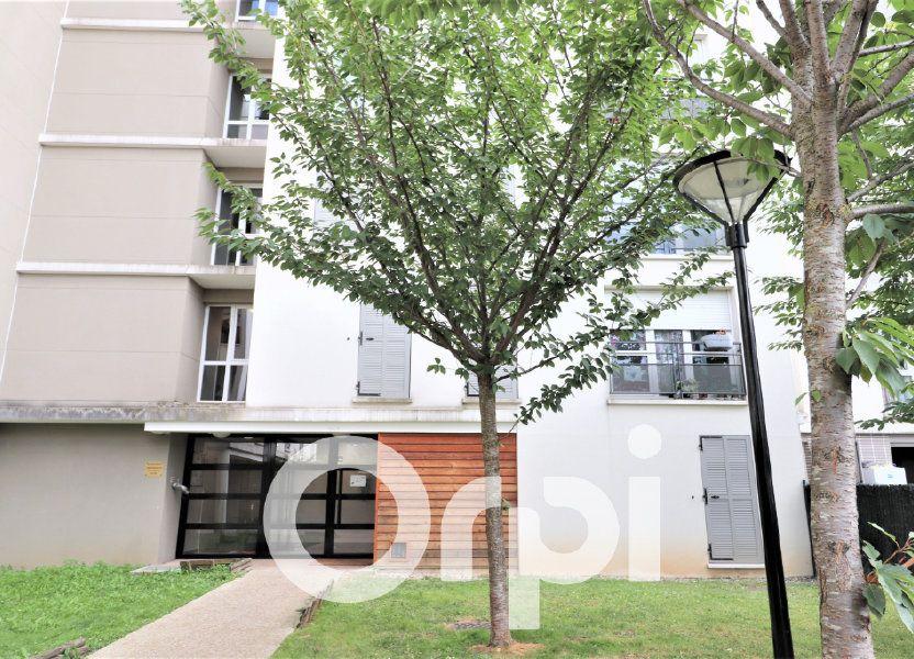 Appartement à louer 45.5m2 à Garges-lès-Gonesse