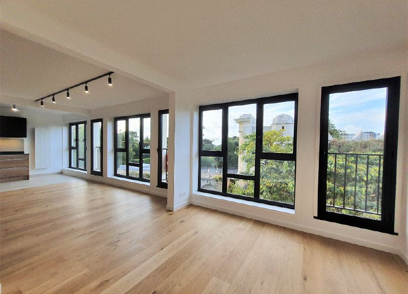 Appartement à vendre 93.95m2 à La Rochelle
