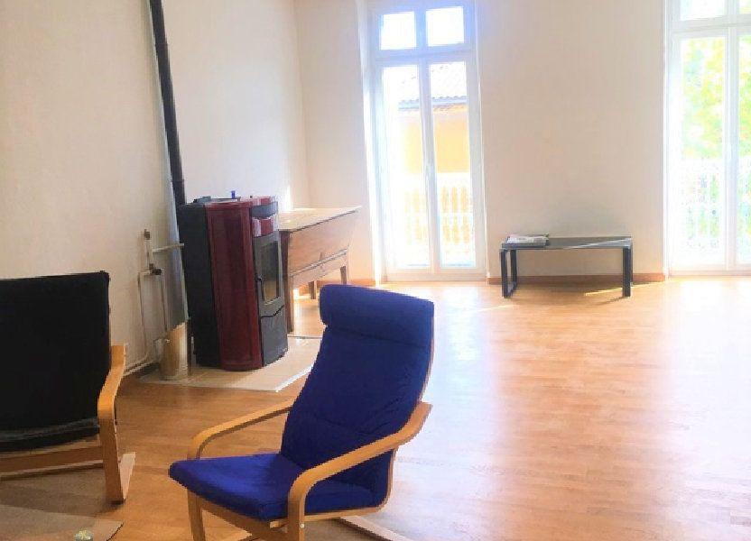 Appartement à vendre 100m2 à Laragne-Montéglin