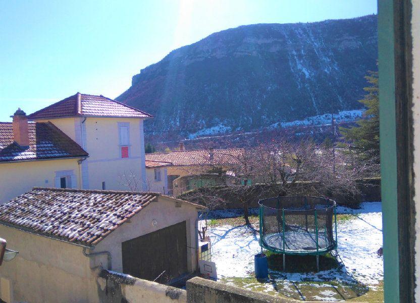Maison à vendre 105m2 à Laragne-Montéglin