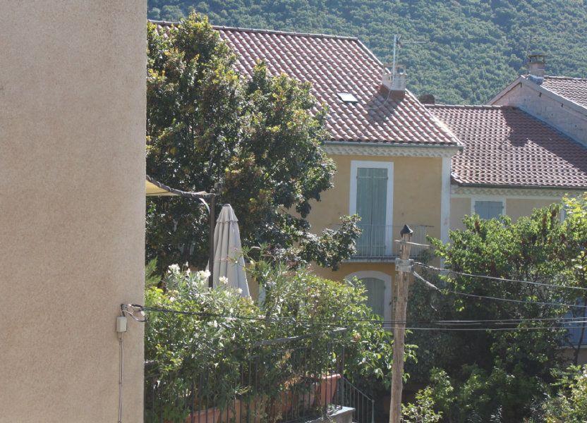 Appartement à vendre 65.2m2 à Laragne-Montéglin