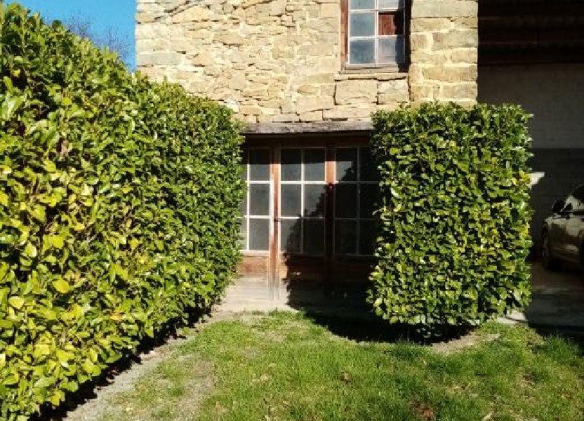 Maison à vendre 105m2 à Sorbiers