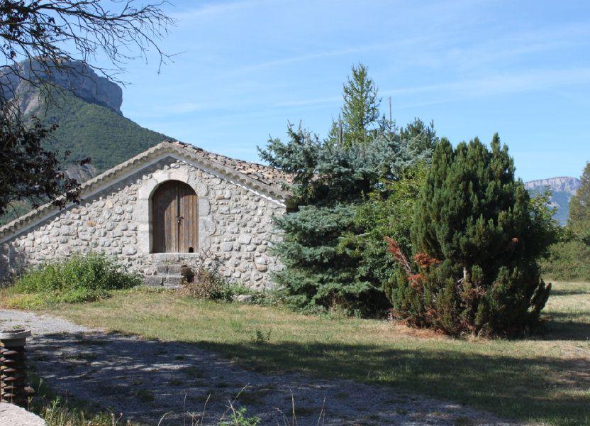 Maison à vendre 110m2 à Savournon