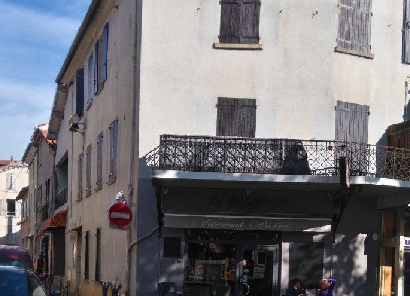 Immeuble à vendre 244m2 à Laragne-Montéglin