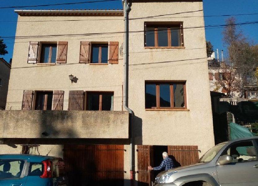 Maison à vendre 209m2 à Laragne-Montéglin
