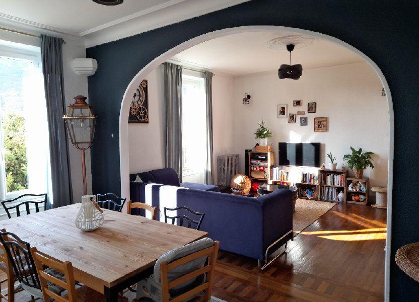 Appartement à vendre 120m2 à Laragne-Montéglin
