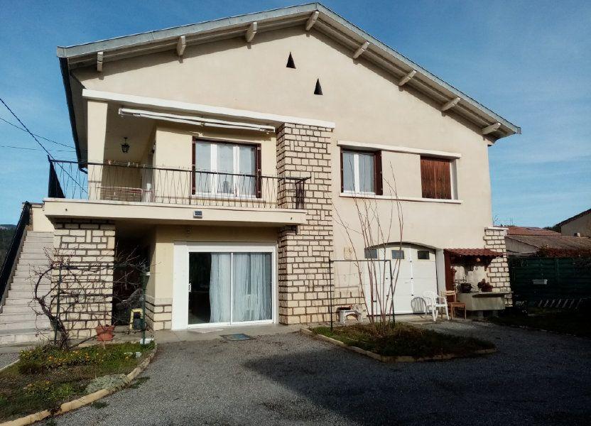 Maison à vendre 140m2 à Laragne-Montéglin