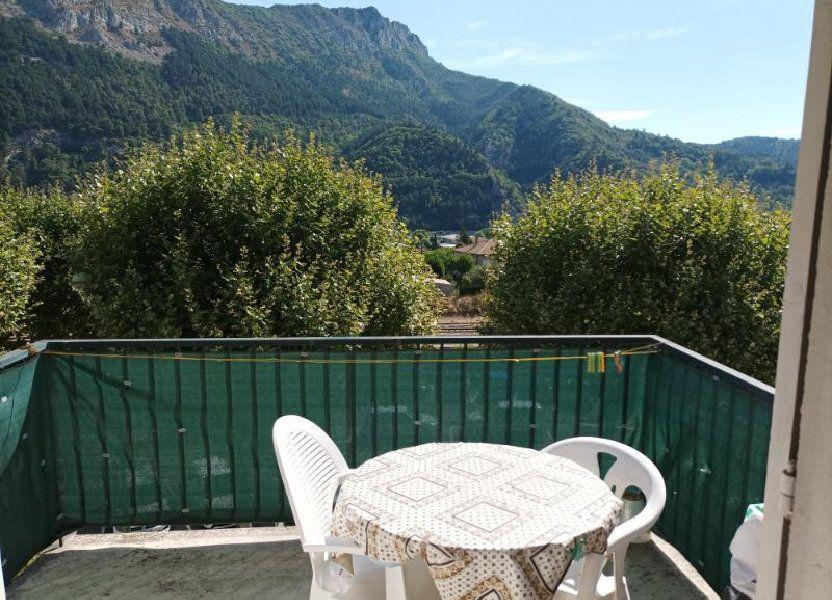 Appartement à vendre 55m2 à Sisteron