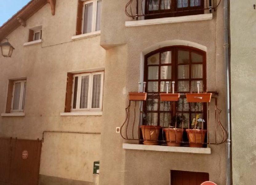 Maison à vendre 130m2 à Laragne-Montéglin