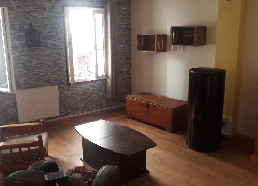 Appartement à vendre 75m2 à Orpierre