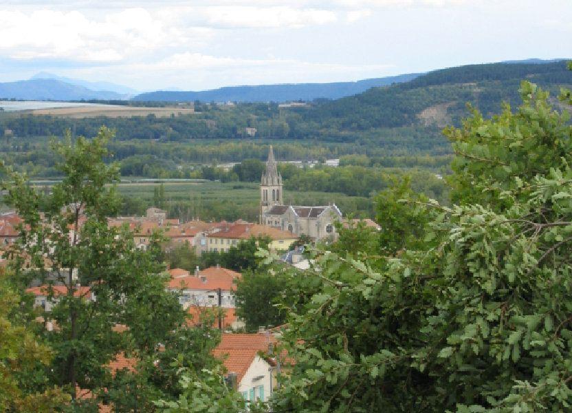 Maison à vendre 162m2 à Laragne-Montéglin