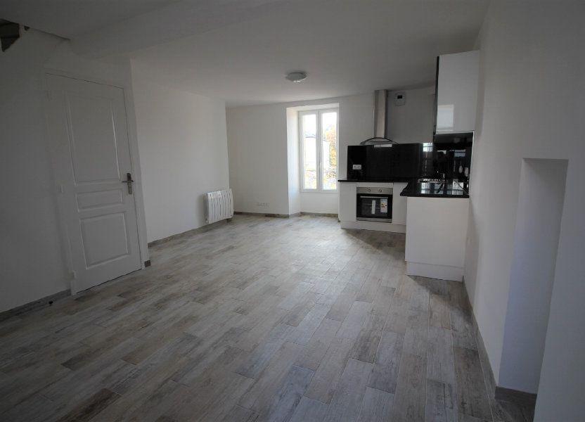 Appartement à louer 60m2 à Méréville
