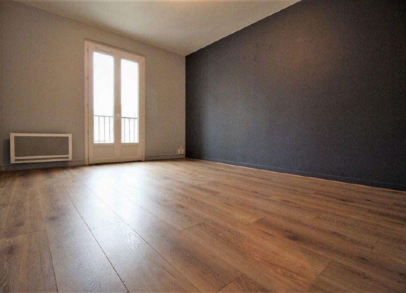 Appartement à louer 44m2 à Angerville