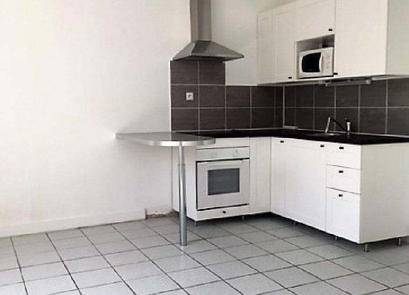 Appartement à louer 36m2 à Étampes
