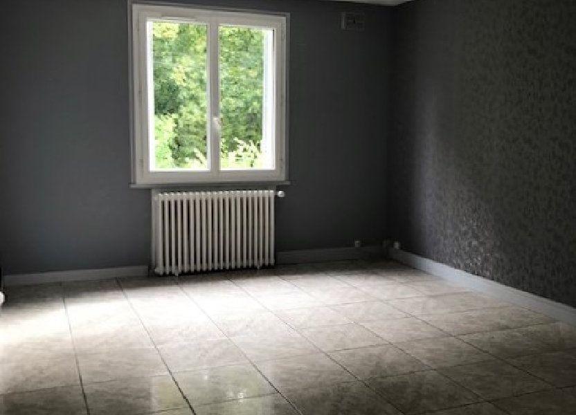 Appartement à louer 63m2 à Angerville