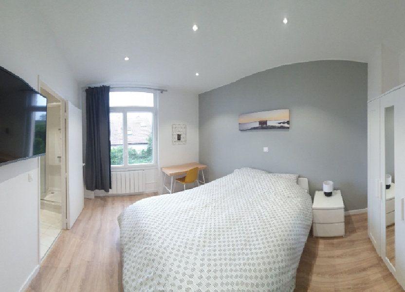 Appartement à louer 70m2 à Fleury-les-Aubrais