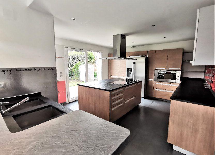 Maison à louer 135.33m2 à Lingolsheim